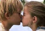 Extraño sus besos, sus besos de fuego