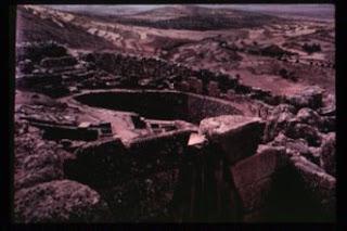 Cidade Grega da antiguidade