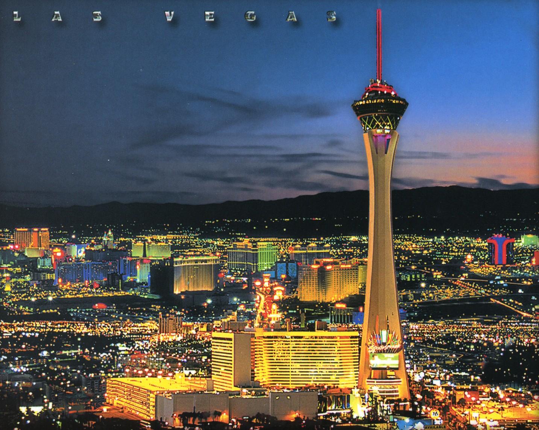 Las Vegas Casion Private Rooms