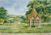 Cotswold Paintings