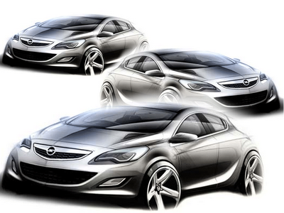 In fact, the Astra GSi will officially introduce yourself to October at the