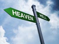 heaven hell board