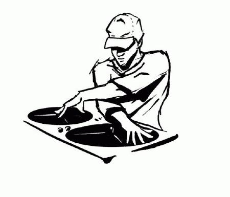 GRANDES DJ: Dj .... Mezcladoras.....Discos