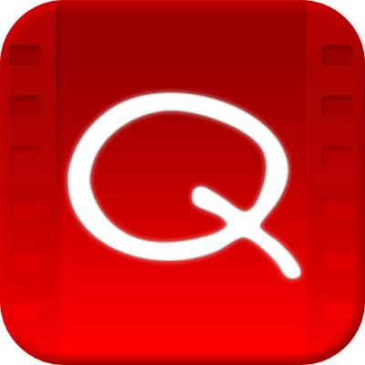 Quickflix app icon