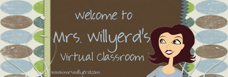 Mrs. Willyerd's Virtual Classroom
