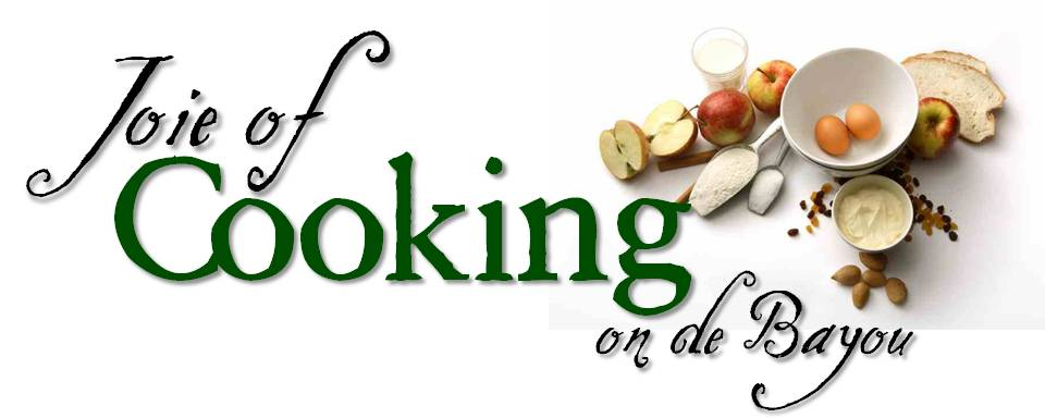 Joie of Cooking