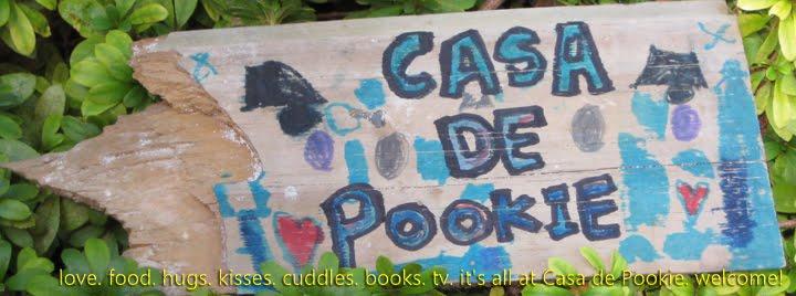 Casa De Pookie