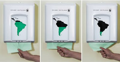 Campanha WWF