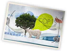 COP 15 - O Futuro é Agora
