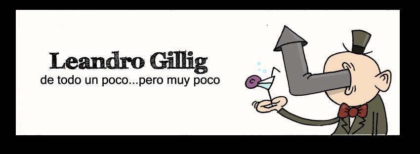 Leandro Gillig