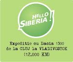Vizitează Siberia cu un click!