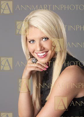 Plano High School senior graduation headshots poses examples