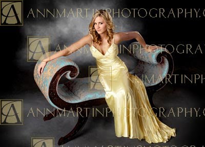 Dallas senior pictures poses of beautiful prom formal dress ideas in studio