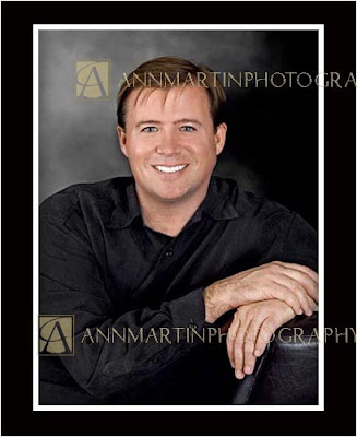 Tim Whitney Plano Texas business author picture