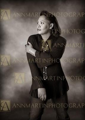 photo of Plano Texas woman
