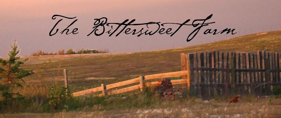THE BITTERSWEET FARM