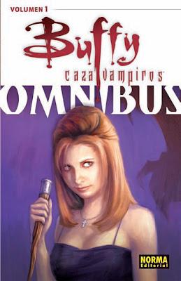 Buffy Omnibus