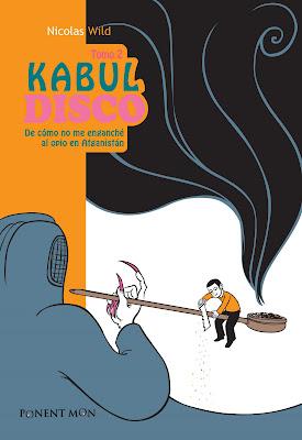 Kabul Disco II