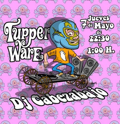 DJ Cabezabajo