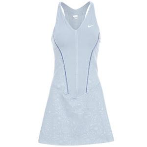 tennis dress blue nike