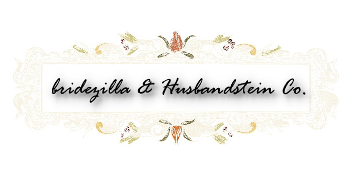 Bridezilla&Husbandstein Co.