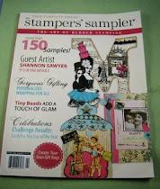 Stamper's Sampler...2009