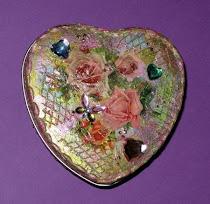 Valentine Tin