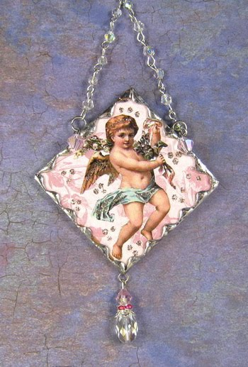 ~ Angel Ornament  ~