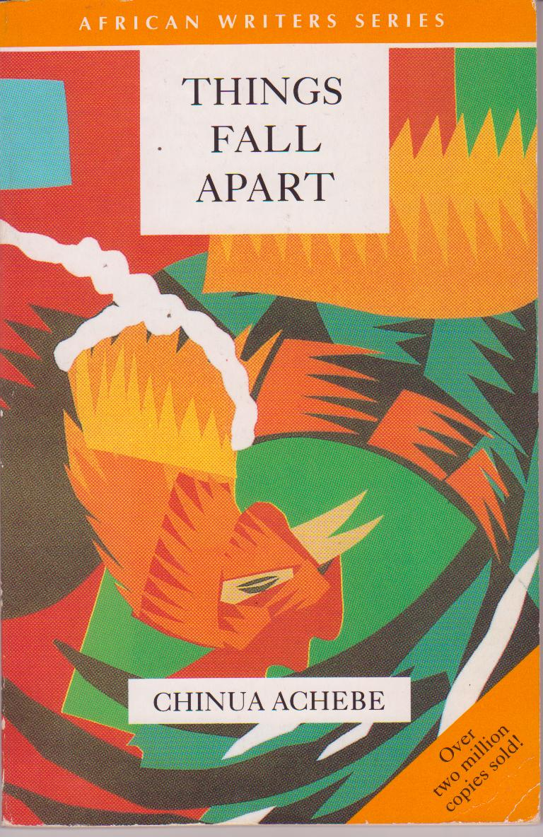 the tragedy of okonkwo in things fall apart by chinua achebe Change is bad: okonkwo's resistance to change in things fall apart lauryn  nosek the character of okonkwo in chinua achebe's things fall apart was.