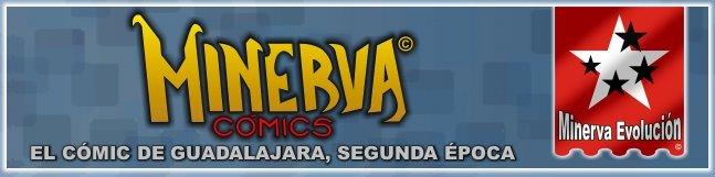 minerva-comics