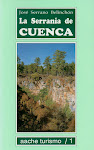 """LA SERRANA DE CUENCA"" Gia de turismo. Aache."