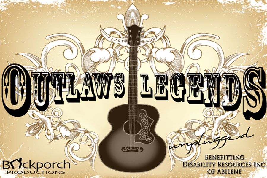 Outlaws and Legends