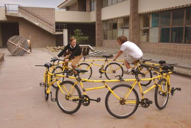Sepeda Unik6