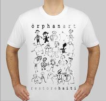 Orphan Art T-Shirts