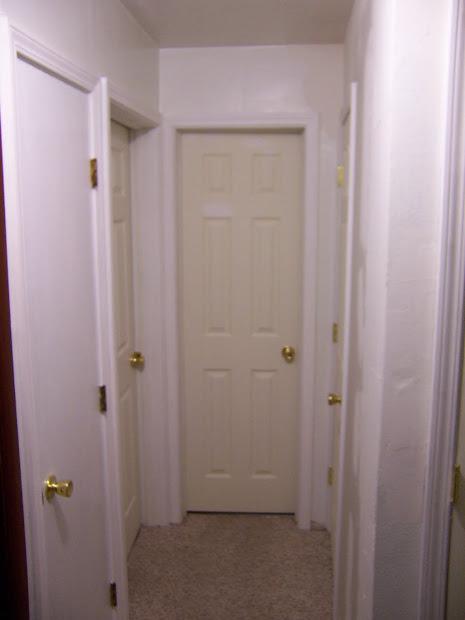 Furnace Closet Door Vtwctr