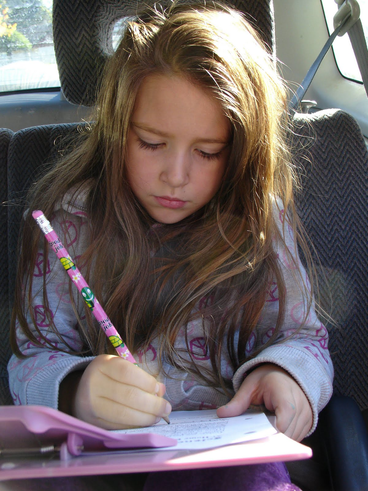 Homework help for parents cds