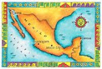 Mexico, land of our calling