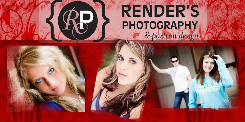 Render's Photography