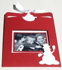 Custom Holiday Cards . . .