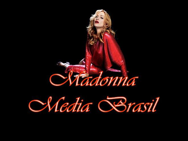 Madonna Media Brasil