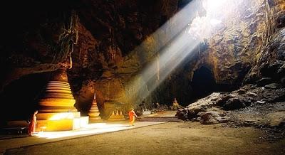 Tham Kao Luang
