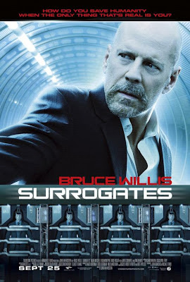 Surrogates Full Movie Online