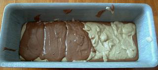 cake chocolat marron