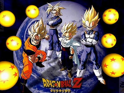 Click to Watch Dragon Ball Z Episode