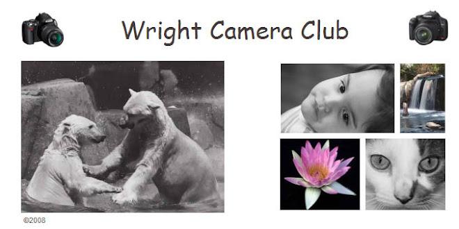 Wright Camera Club