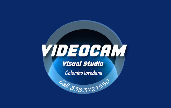 Videocam Visual Studio