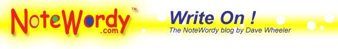 Write On !