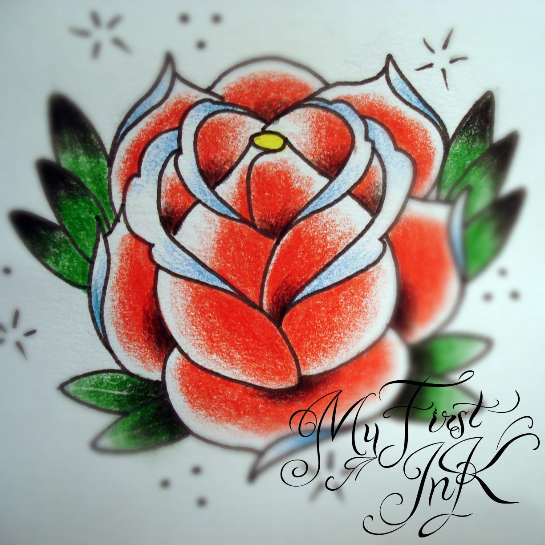 Tatuajes de mariposas y flores para mujeres fotos de los