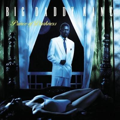 Big Daddy Kane - Prince of Darkness (1991)