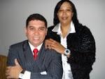 Pr.Wilson Reis & Missionária Cida